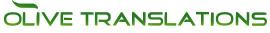 Olive Translations Logo